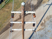 Pole Inspections